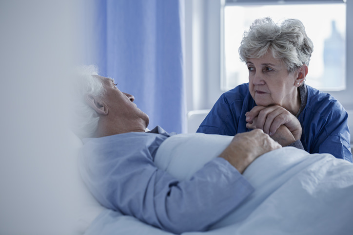 How to Sign Up a Loved One for Hospice Care