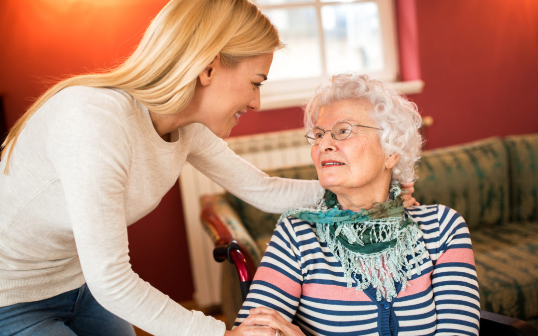Top 5 Myths About Hospice