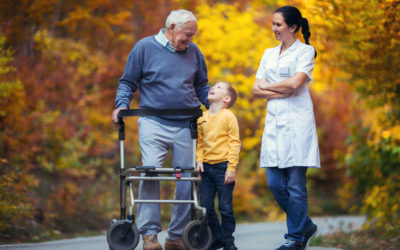 What Does Hospice Provide at Home?