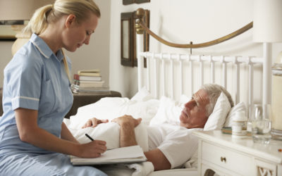 What is the Role of a Hospice Caregiver?