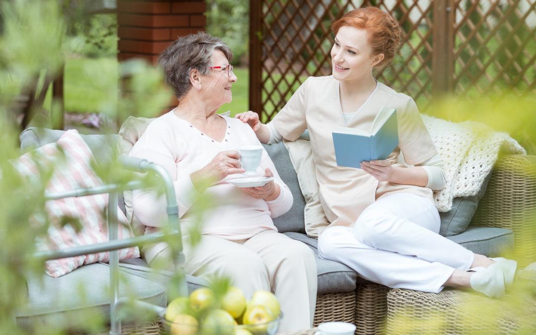 Benefits of Getting Hospice Sooner
