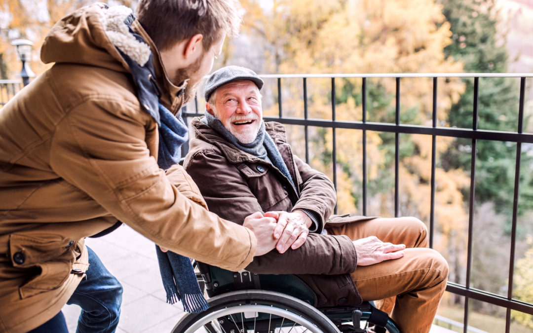 Top 5 Resources for Family Caregivers