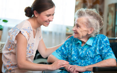 What Does a Caregiver Do?