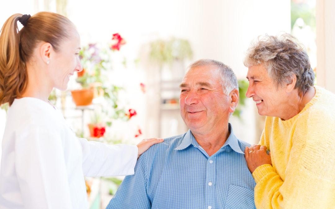 Creating a Smooth Transition into Hospice Care