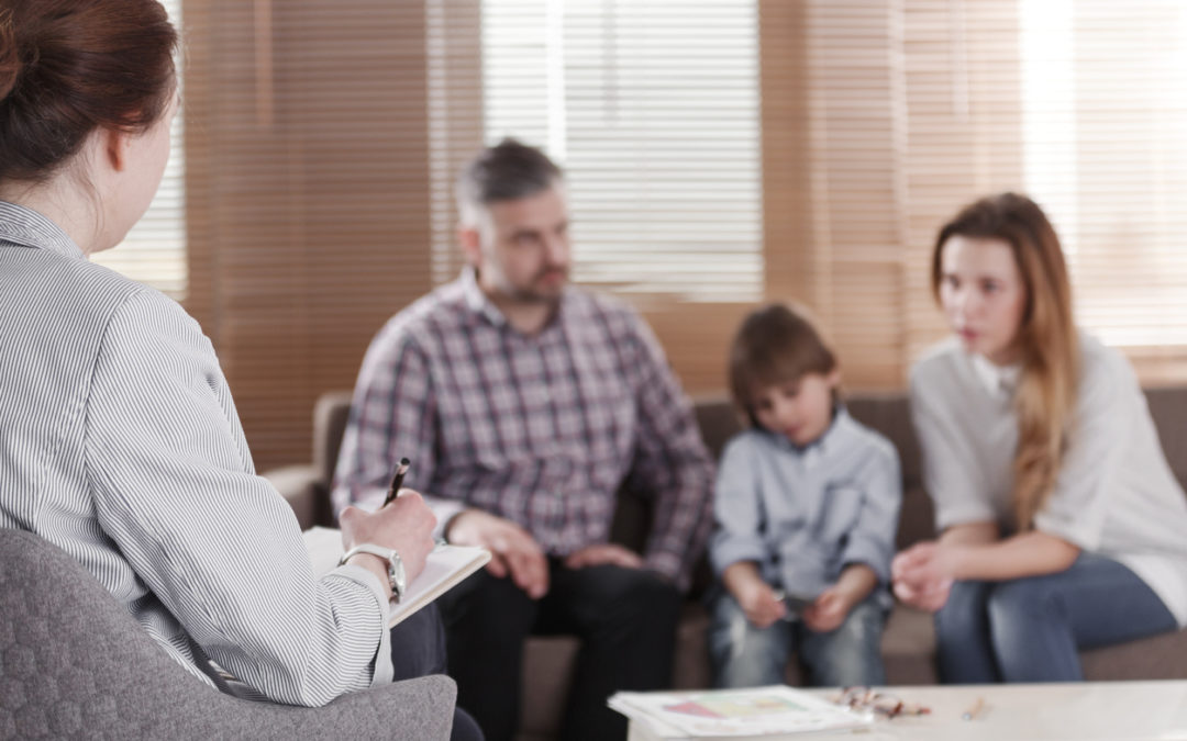 When Does a Family Need Hospice Grief Counseling?
