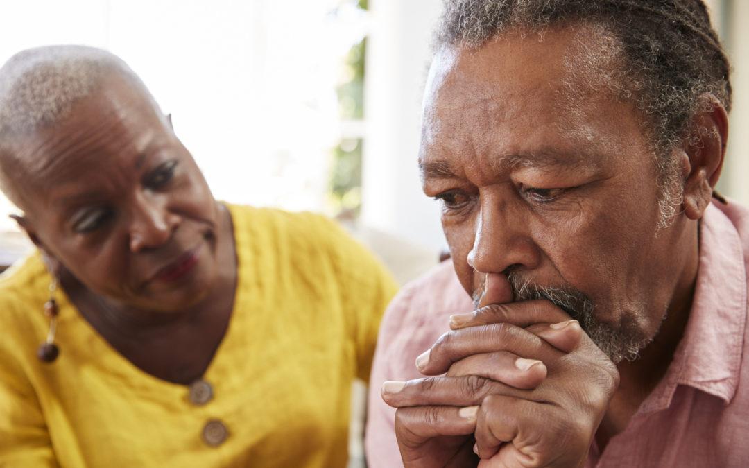 Coping With Terminal Illness Diagnosis